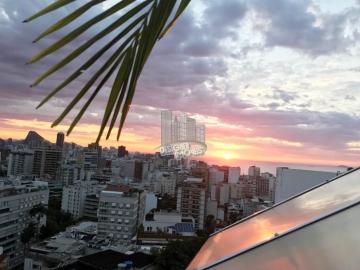 Cobertura Rua Engenheiro Cortes Sigaud,Rio de Janeiro, Zona Sul,Leblon, RJ À Venda, 3 Quartos, 145m² - COB002 - 10