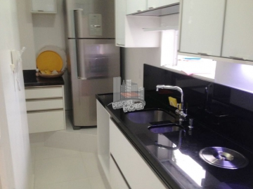 Cobertura Rua Engenheiro Cortes Sigaud,Rio de Janeiro, Zona Sul,Leblon, RJ À Venda, 3 Quartos, 145m² - COB002 - 21