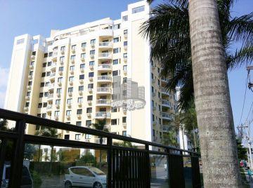 Apartamento Condomínio SEA COST, Avenida das Américas,Rio de Janeiro, Zona Oeste,Recreio dos Bandeirantes, RJ À Venda, 2 Quartos, 81m² - VRA2018 - 1