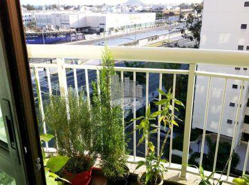 Apartamento Condomínio SEA COST, Avenida das Américas,Rio de Janeiro, Zona Oeste,Recreio dos Bandeirantes, RJ À Venda, 2 Quartos, 81m² - VRA2018 - 2