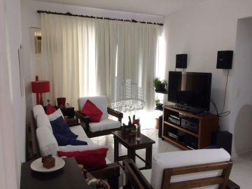 Apartamento Condomínio SEA COST, Avenida das Américas,Rio de Janeiro, Zona Oeste,Recreio dos Bandeirantes, RJ À Venda, 2 Quartos, 81m² - VRA2018 - 3