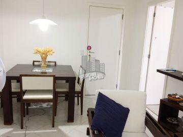 Apartamento Condomínio SEA COST, Avenida das Américas,Rio de Janeiro, Zona Oeste,Recreio dos Bandeirantes, RJ À Venda, 2 Quartos, 81m² - VRA2018 - 5