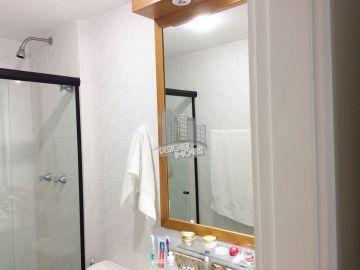 Apartamento Condomínio SEA COST, Avenida das Américas,Rio de Janeiro, Zona Oeste,Recreio dos Bandeirantes, RJ À Venda, 2 Quartos, 81m² - VRA2018 - 10