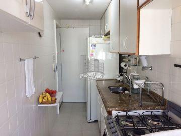 Apartamento Condomínio SEA COST, Avenida das Américas,Rio de Janeiro, Zona Oeste,Recreio dos Bandeirantes, RJ À Venda, 2 Quartos, 81m² - VRA2018 - 12