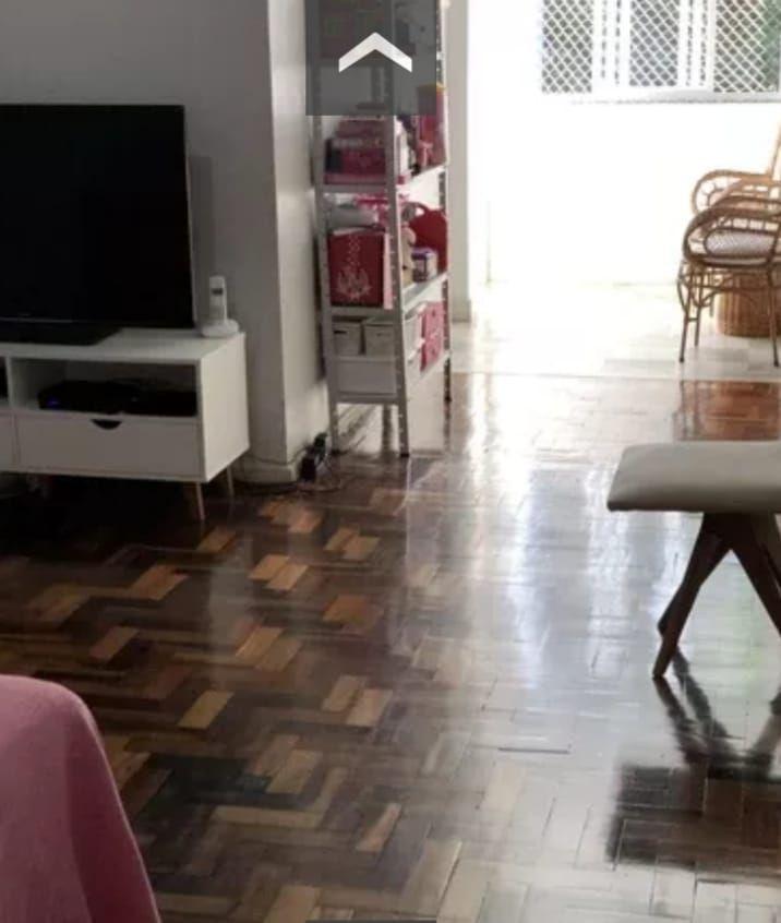 Apartamento À Venda - Rio de Janeiro - RJ - Copacabana - CJI2001R - 1