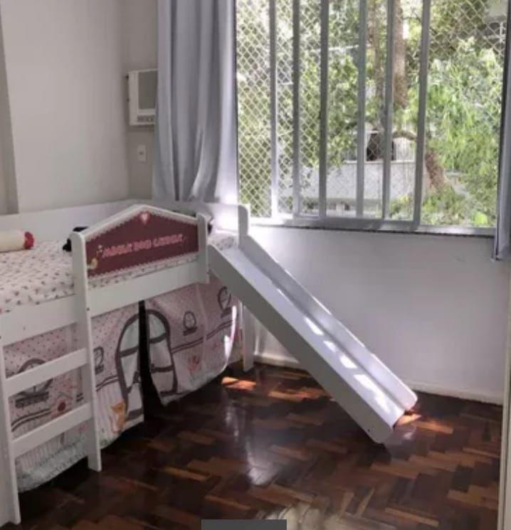 Apartamento À Venda - Rio de Janeiro - RJ - Copacabana - CJI2001R - 5