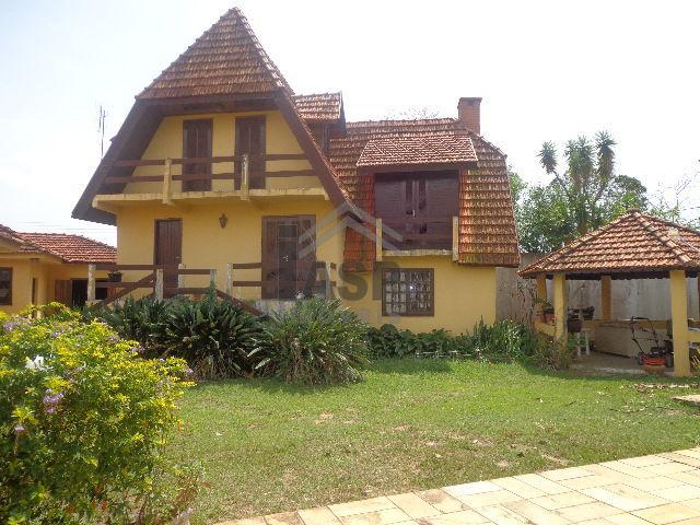 Imóvel Casa À VENDA, Jardim Mariluz II, São Pedro, SP - CS133 - 2