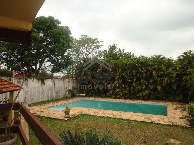 Imóvel Casa À VENDA, Jardim Mariluz II, São Pedro, SP - CS133 - 21