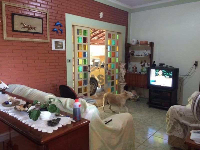 Imóvel Casa À VENDA, Jardim Botânico, São Pedro, SP - CS201 - 4