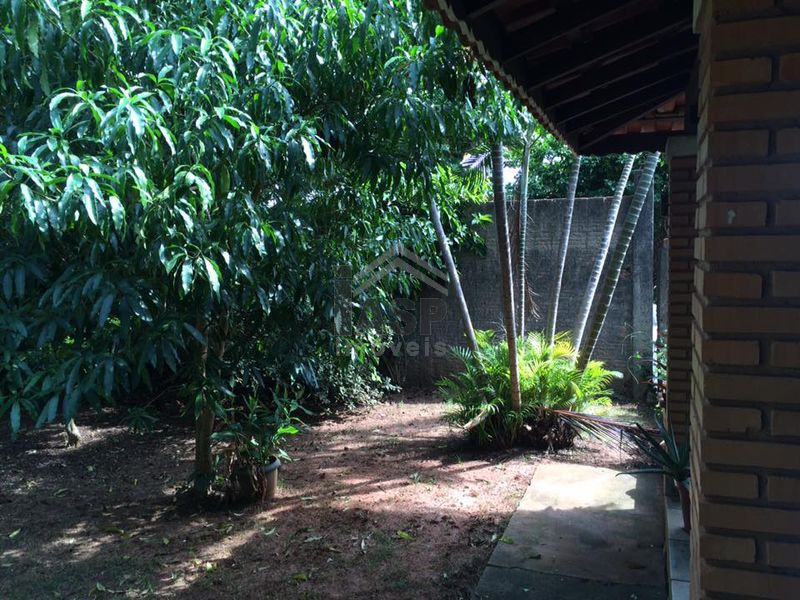 Imóvel Casa À VENDA, Jardim Botânico, São Pedro, SP - CS201 - 8
