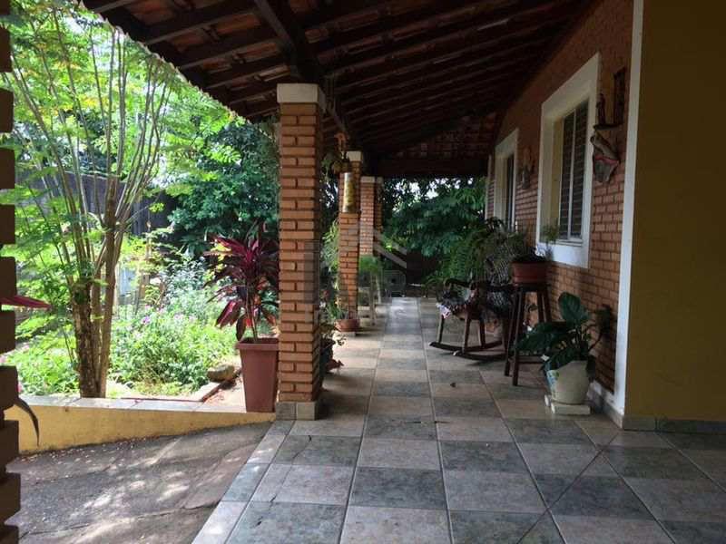 Imóvel Casa À VENDA, Jardim Botânico, São Pedro, SP - CS201 - 10