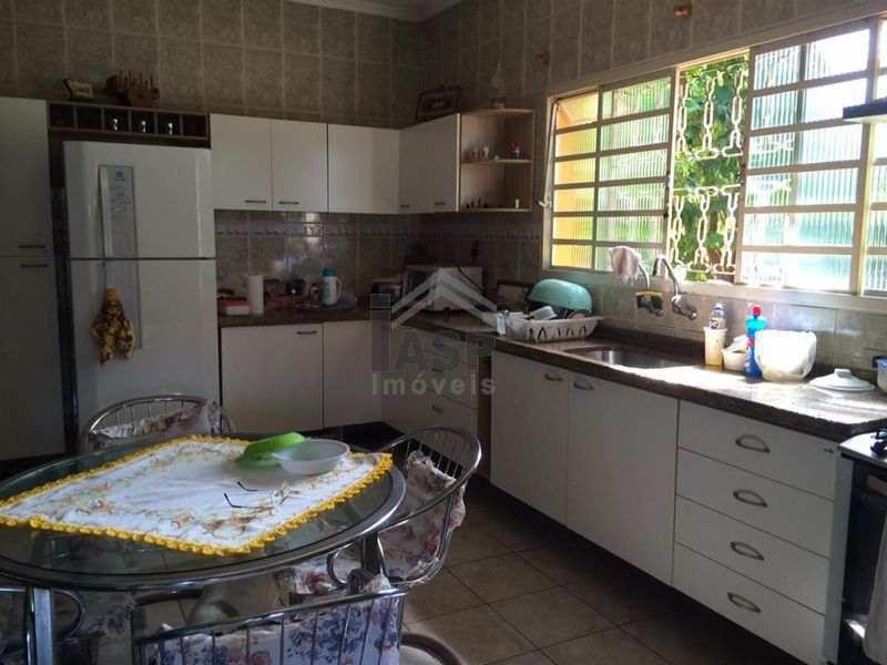 Imóvel Casa À VENDA, Jardim Botânico, São Pedro, SP - CS201 - 14