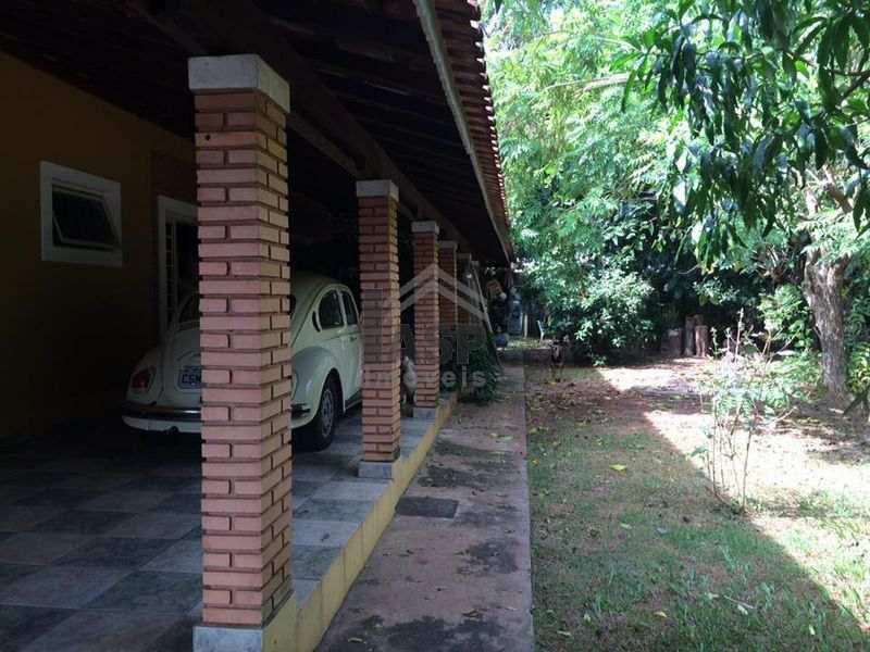 Imóvel Casa À VENDA, Jardim Botânico, São Pedro, SP - CS201 - 15