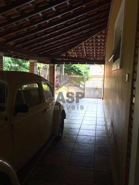 Imóvel Casa À VENDA, Jardim Botânico, São Pedro, SP - CS201 - 16