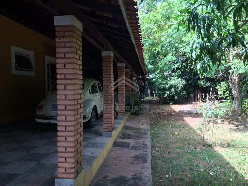 Imóvel Casa À VENDA, Jardim Botânico, São Pedro, SP - CS201 - 17