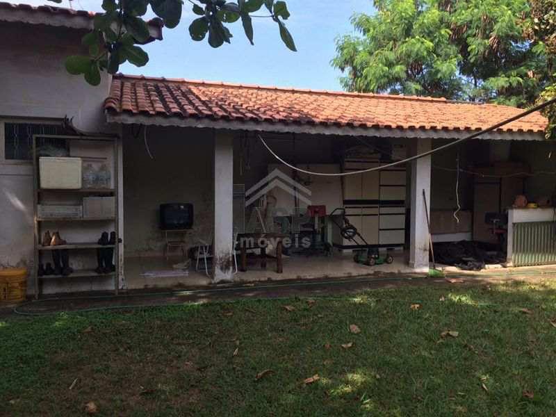 Imóvel Casa À VENDA, Jardim Botânico, São Pedro, SP - CS201 - 19
