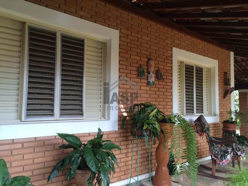 Imóvel Casa À VENDA, Jardim Botânico, São Pedro, SP - CS201 - 20