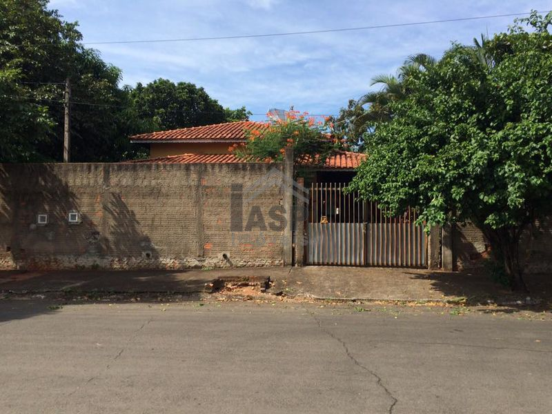 Imóvel Casa À VENDA, Jardim Botânico, São Pedro, SP - CS201 - 1