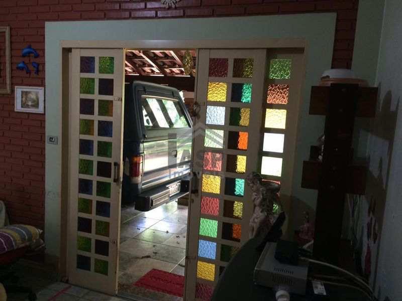 Imóvel Casa À VENDA, Jardim Botânico, São Pedro, SP - CS201 - 24