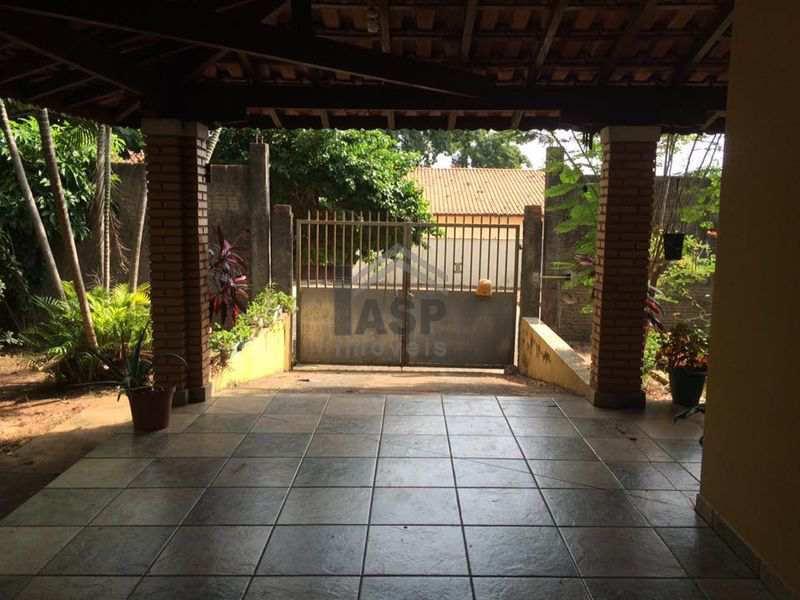 Imóvel Casa À VENDA, Jardim Botânico, São Pedro, SP - CS201 - 25