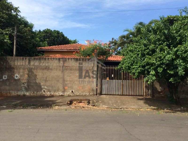 Imóvel Casa À VENDA, Jardim Botânico, São Pedro, SP - CS201 - 26