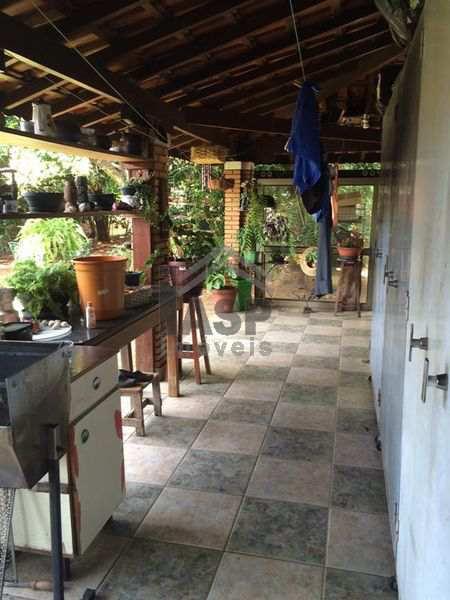Imóvel Casa À VENDA, Jardim Botânico, São Pedro, SP - CS201 - 28