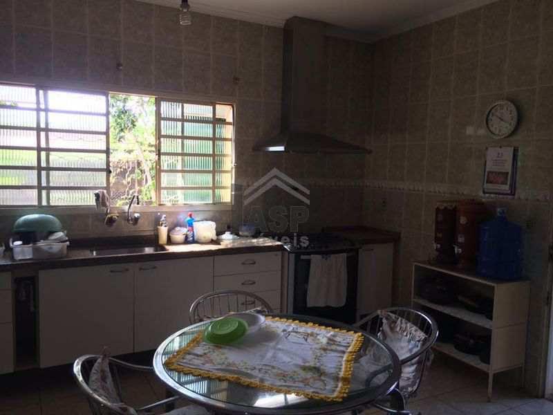 Imóvel Casa À VENDA, Jardim Botânico, São Pedro, SP - CS201 - 30