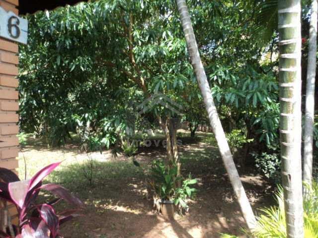 Imóvel Casa À VENDA, Jardim Botânico, São Pedro, SP - CS201 - 34