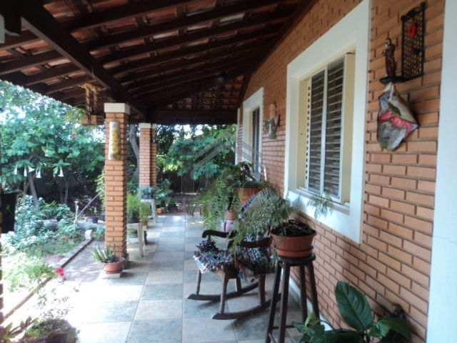 Imóvel Casa À VENDA, Jardim Botânico, São Pedro, SP - CS201 - 36