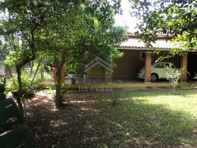 Imóvel Casa À VENDA, Jardim Botânico, São Pedro, SP - CS201 - 39
