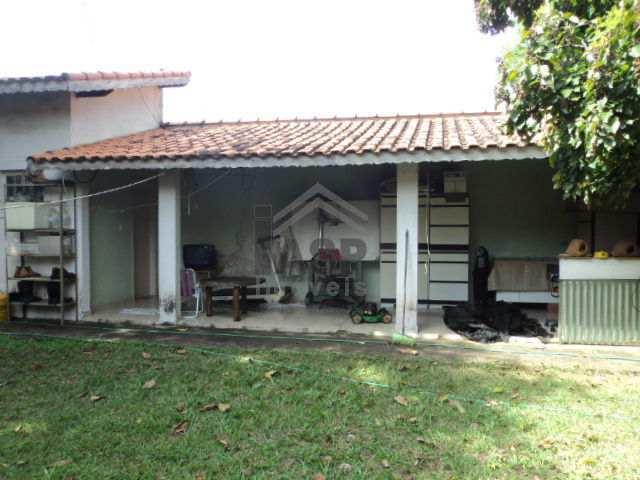 Imóvel Casa À VENDA, Jardim Botânico, São Pedro, SP - CS201 - 41