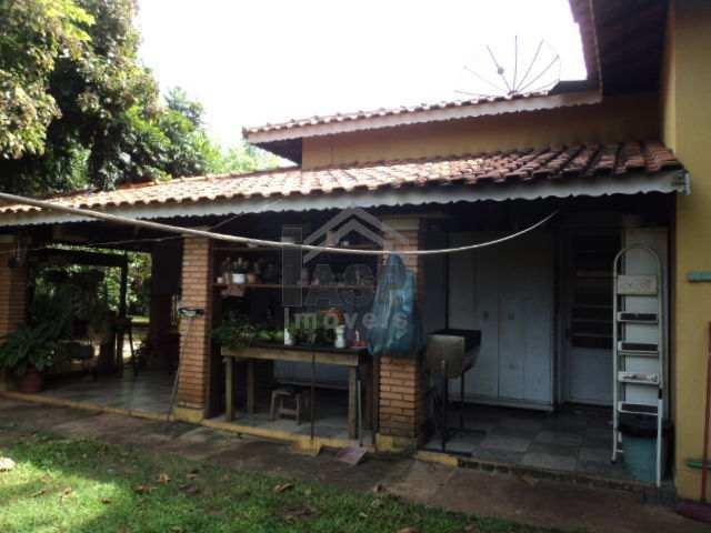 Imóvel Casa À VENDA, Jardim Botânico, São Pedro, SP - CS201 - 42