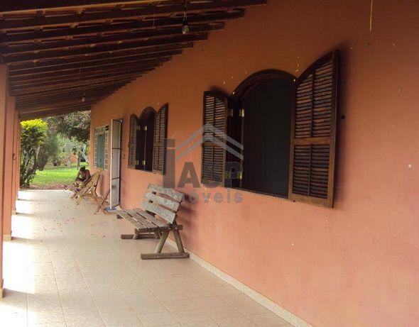 Imóvel Chácara À VENDA, Baixadão, Santa Maria da Serra, SP - CH055 - 4