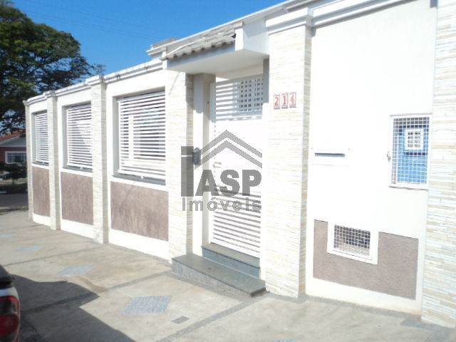 Imóvel Casa À VENDA, Jardim São Pedro, São Pedro, SP - CS220 - 2