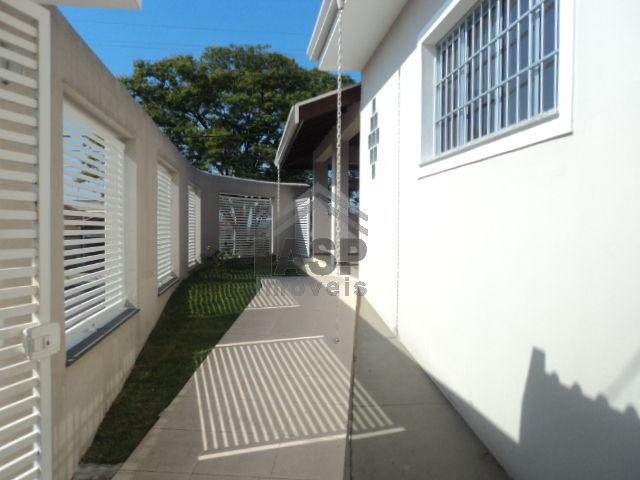 Imóvel Casa À VENDA, Jardim São Pedro, São Pedro, SP - CS220 - 3