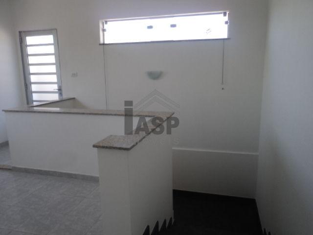 Imóvel Casa À VENDA, Jardim São Pedro, São Pedro, SP - CS220 - 22