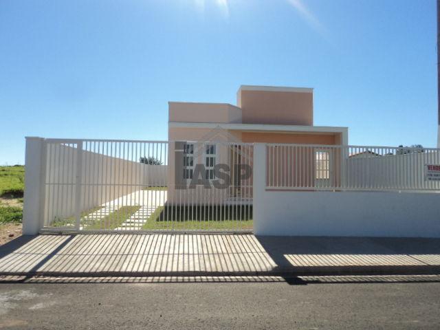Imóvel Casa À VENDA, Bela São Pedro, São Pedro, SP - CS226 - 1