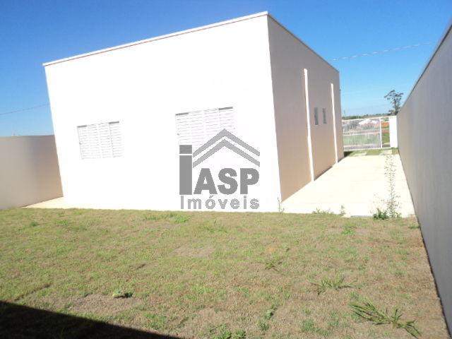 Imóvel Casa À VENDA, Bela São Pedro, São Pedro, SP - CS226 - 23