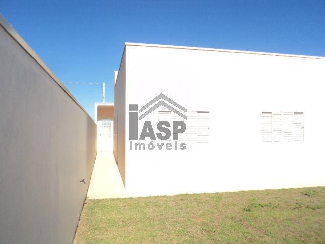 Imóvel Casa À VENDA, Bela São Pedro, São Pedro, SP - CS226 - 25