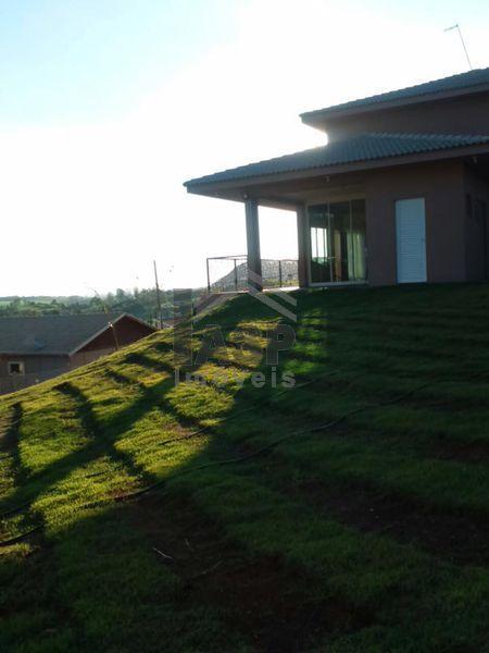 Imóvel Sobrado À VENDA, Jardim das Cachoeiras, São Pedro, SP - CS234 - 10