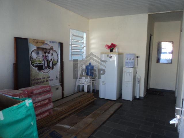 Imóvel Casa À VENDA, Terra Prometida, São Pedro, SP - CS248 - 6