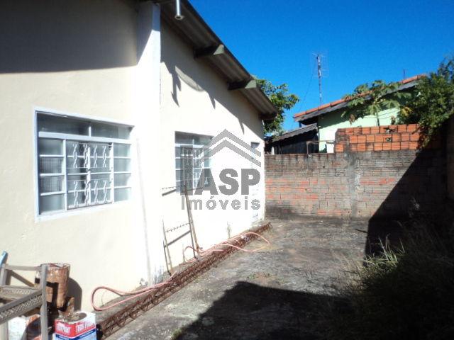 Imóvel Casa À VENDA, Terra Prometida, São Pedro, SP - CS248 - 4