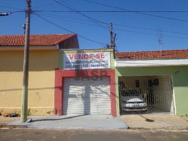 Imóvel Ponto comercial À VENDA, Centro, São Pedro, SP - CM008 - 1