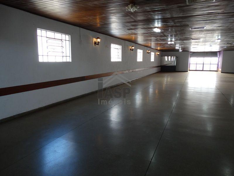 Imóvel Ponto comercial À VENDA, Centro, São Pedro, SP - CM008 - 8