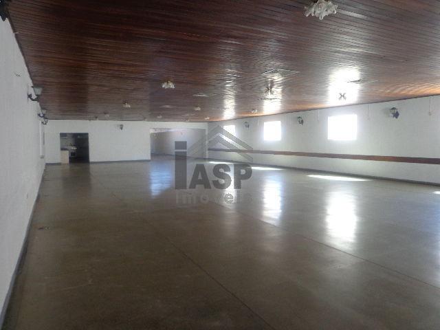 Imóvel Ponto comercial À VENDA, Centro, São Pedro, SP - CM008 - 32
