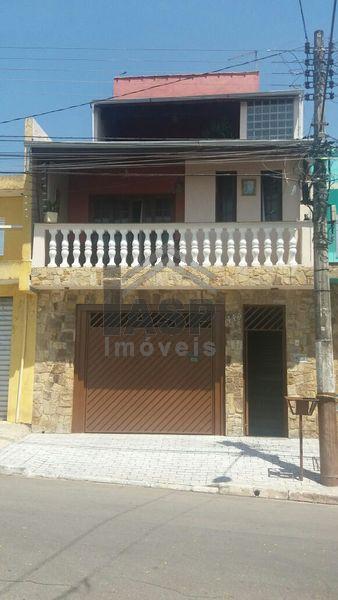Casa à venda Centro, Mairiporã - R$ 400.000 - CS269 - 4