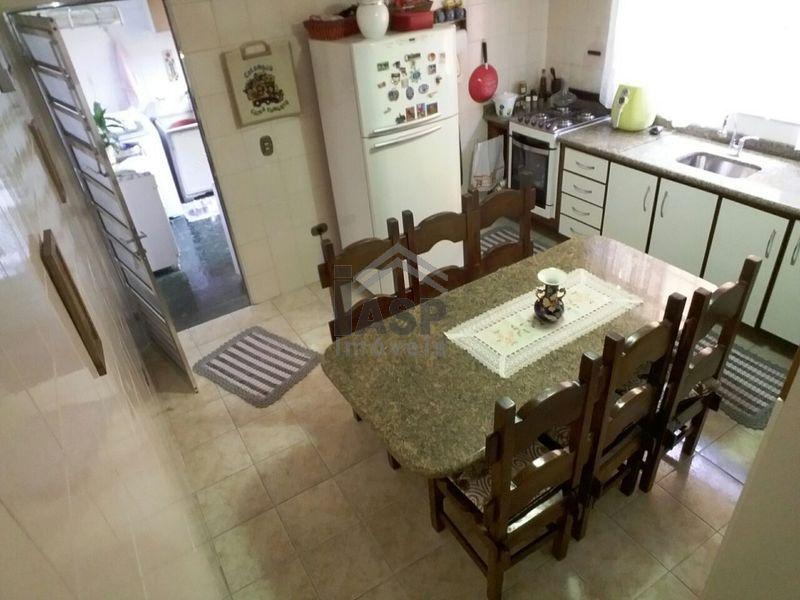 Casa à venda Centro, Mairiporã - R$ 400.000 - CS269 - 6