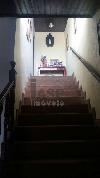 Casa à venda Centro, Mairiporã - R$ 400.000 - CS269 - 8