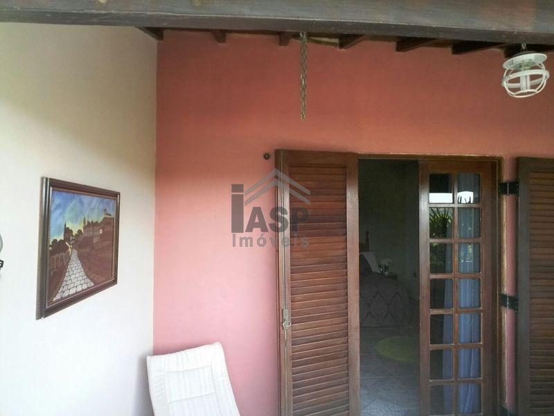 Casa à venda Centro, Mairiporã - R$ 400.000 - CS269 - 9