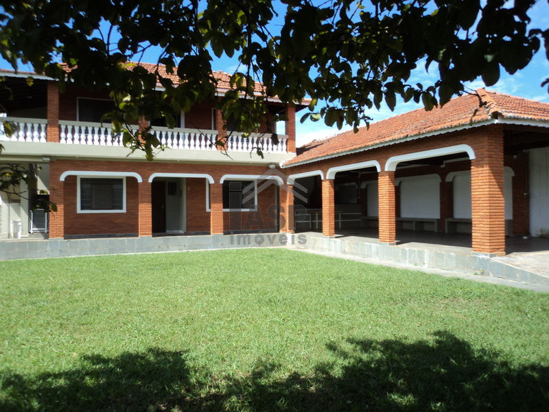 Imóvel Casa À VENDA, Jardim Mariluz III, São Pedro, SP - CS230 - 1